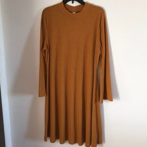 Old navy 2x sweater dress